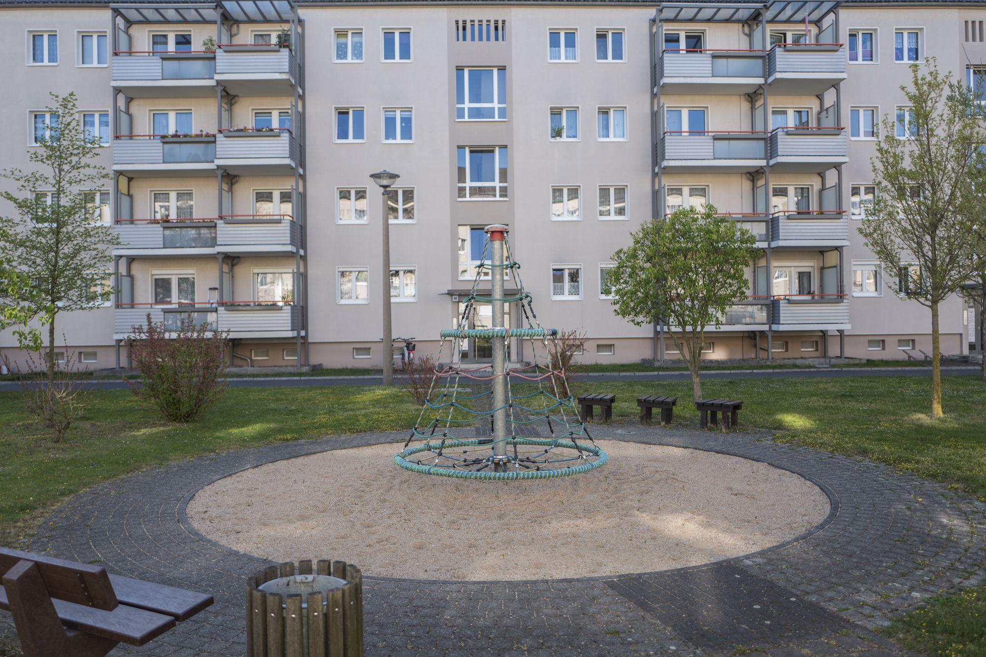 Spielplätze - Harald Kannwischer 01