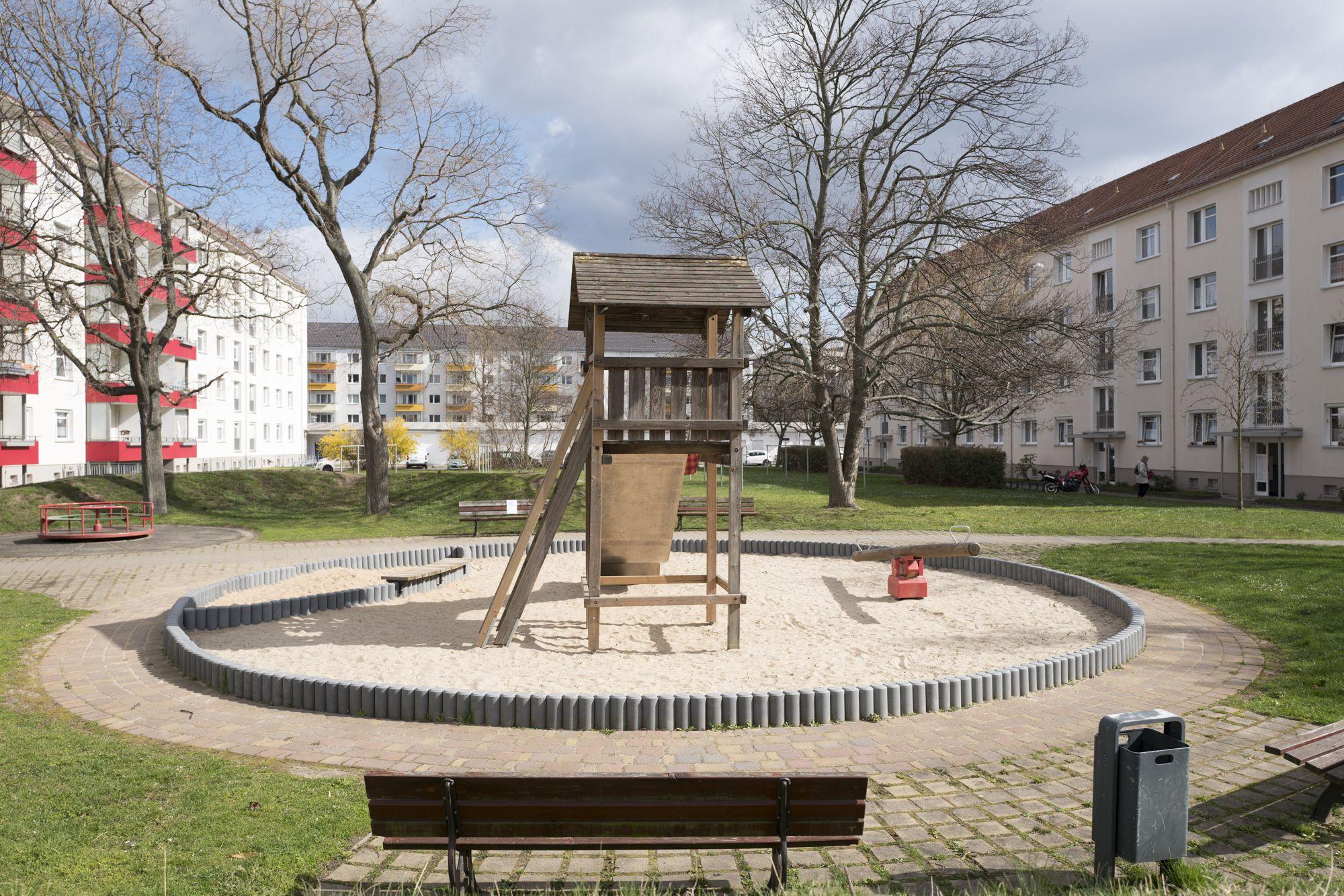 Spielplätze - Harald Kannwischer 04