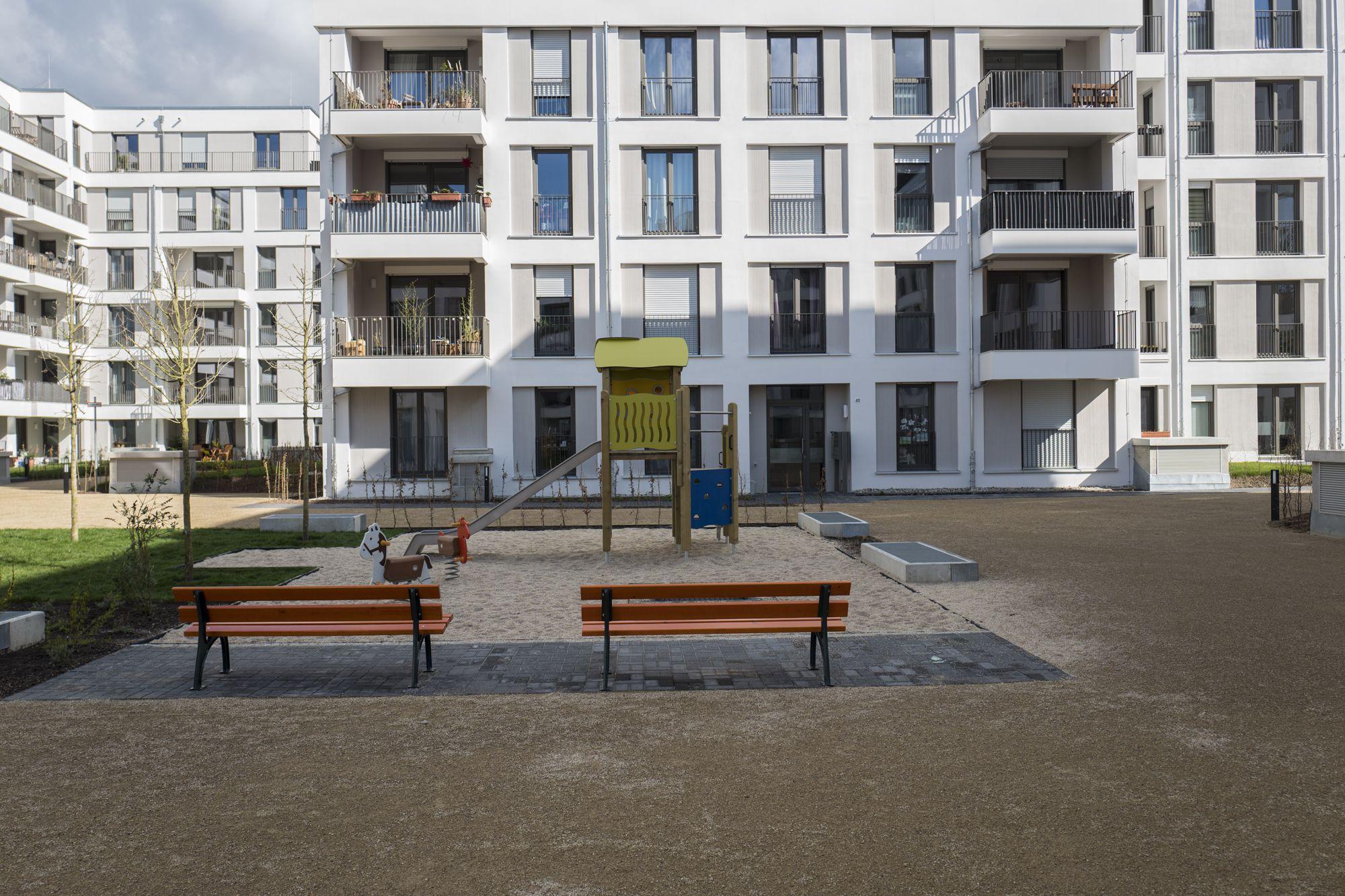 Spielplätze - Harald Kannwischer 05